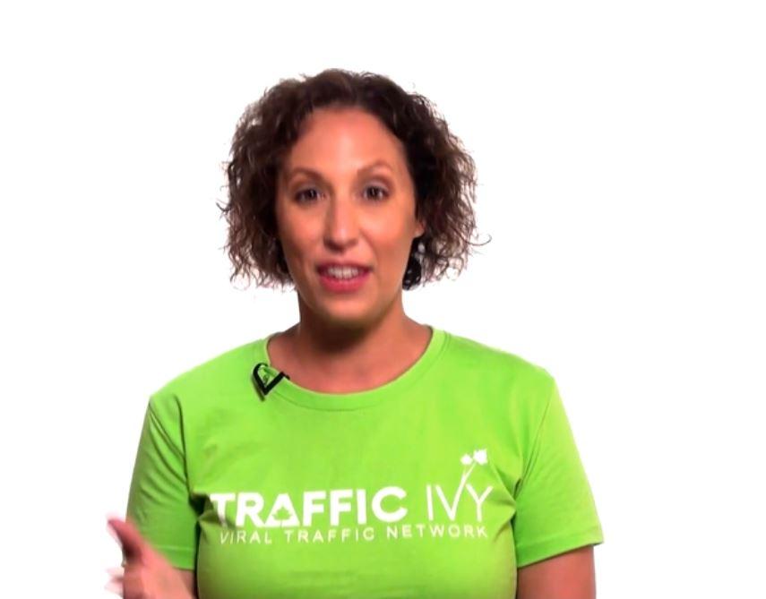 Cindy Donovan - Traffic Ivy