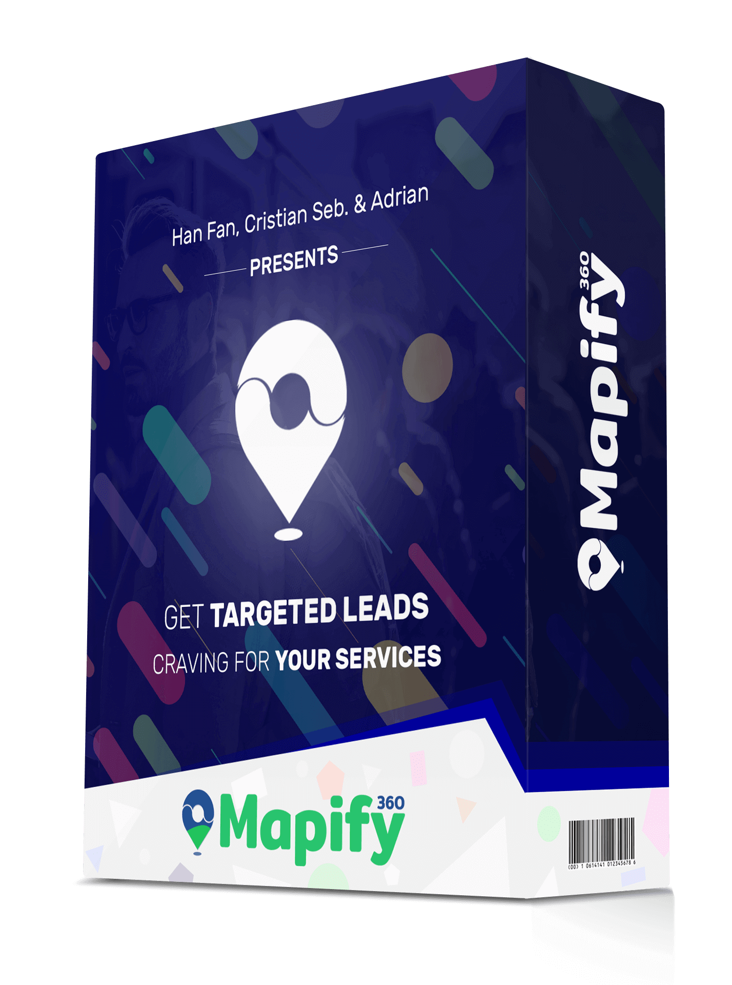 Mapify Review 360