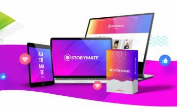 Insta Stories tool