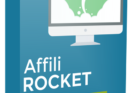 Affilirocket Review Logo