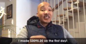 BulletProof Profits Fake Testimonial 3