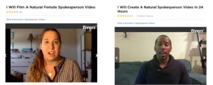 Cash-Website-Success-Fake-Testimonials from Fiverr