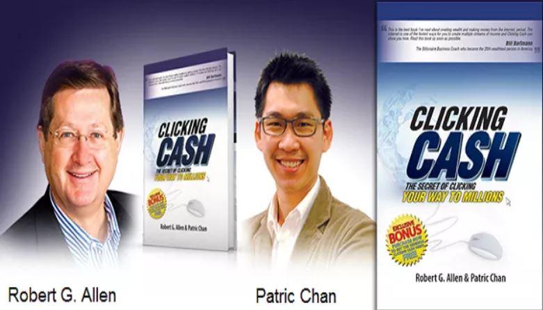 Patrick Chan - CB Passive Income