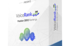 Voice Rank 360 2.0 Logo