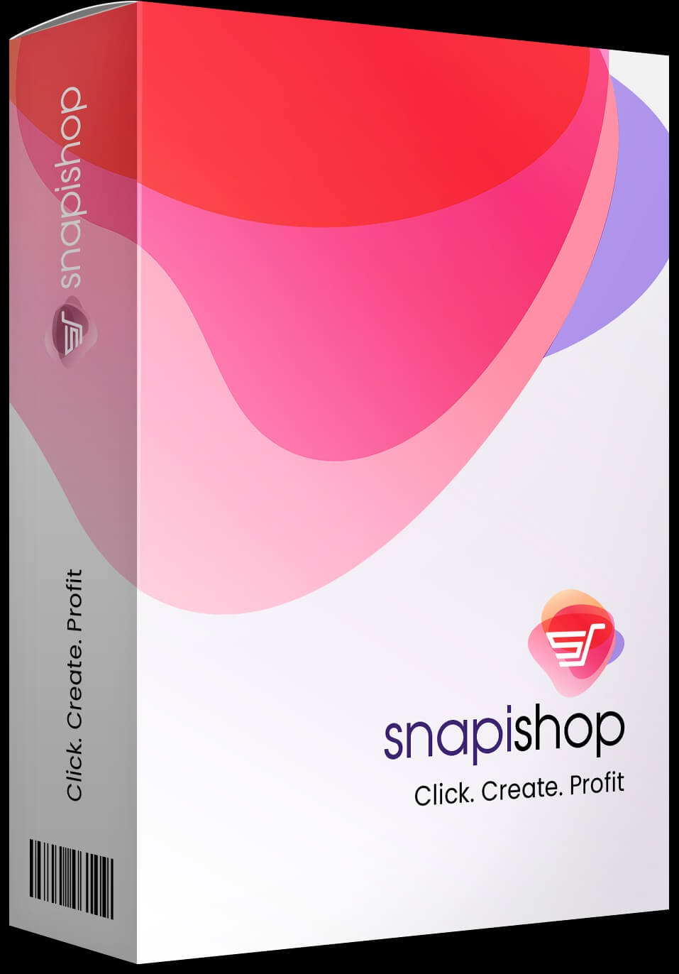 snapishop product cover