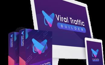 Viral Traffic Builder Review Logo