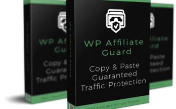 WP Affiliate Guard Review