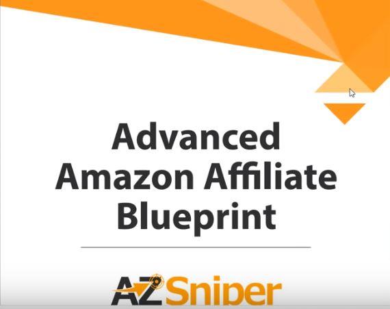Advance Amazon Affiliate Blueprint