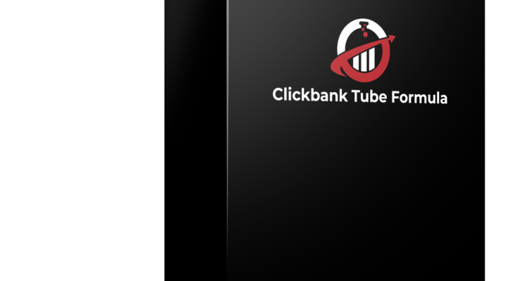 Clickbank Tube Formula Review Logo