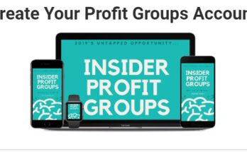 Insider Profits Group Logo