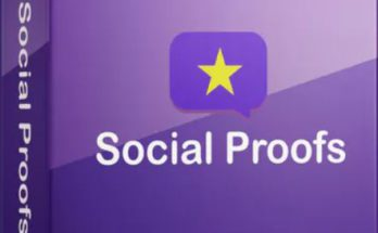 WP Social Proof Review Logo