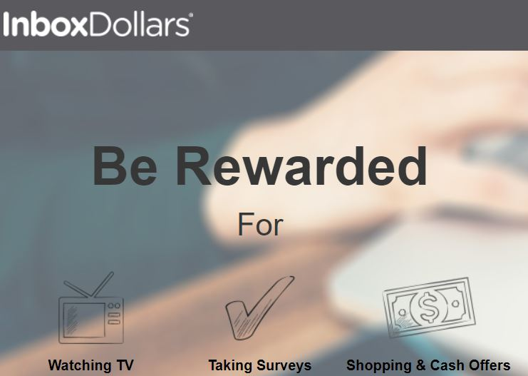 InboxDollars Review Logo