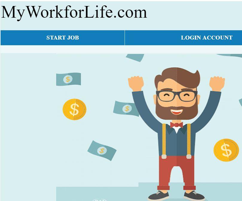 MyWorkforlife Review Logo
