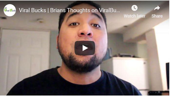 viral bucks fake video testimonial (man)