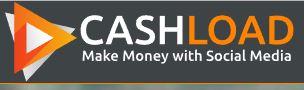 Cashload.net logo