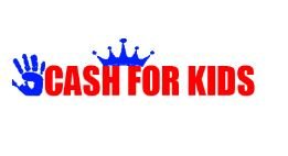 cash for kids logo