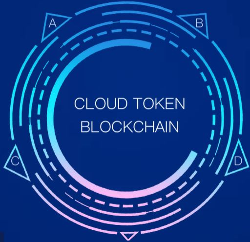 Cloud Token bock chain technology scam