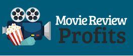 Moviereviewprofits.com logo