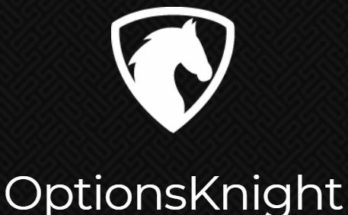 Option Knight Logo