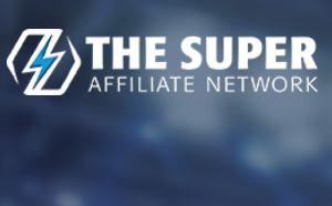 The Super Affiliate Network Logo