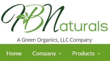 HB Naturals Logo