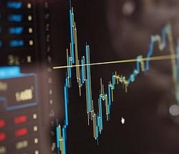 graph in stocks