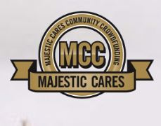 majestic care logo