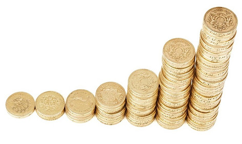 gold-coins-arrange-in-increasing-order