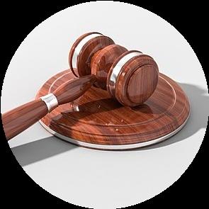 legality mallet