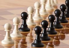 pawn in unison