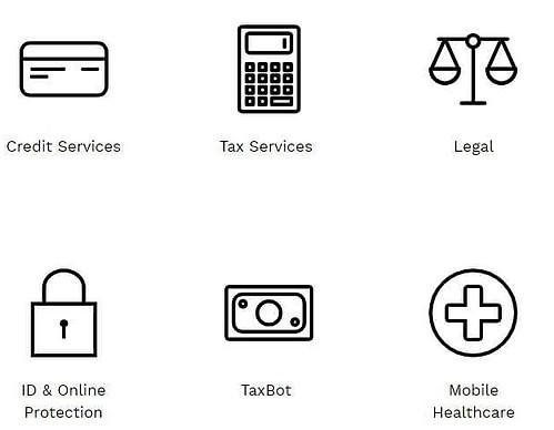 tranont finance services