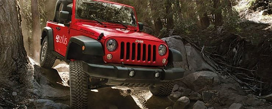 zilis jeep bonus
