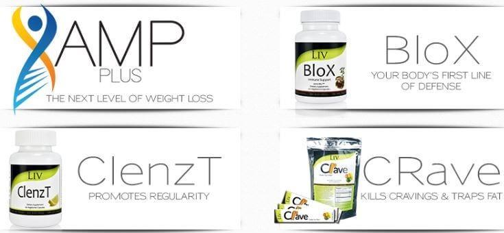 Liv International products