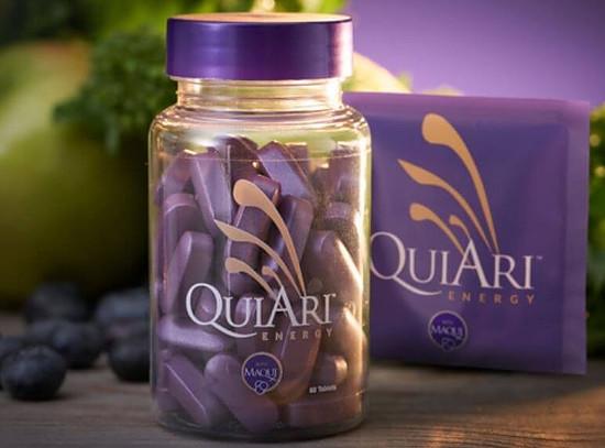 quiari energy- life energized