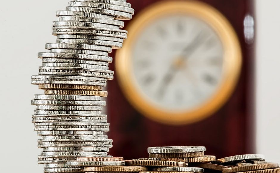 rate of savings