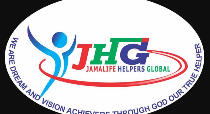 Jamalife Helpers Global Review logo