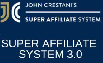 Super affiliate System 3.0 logo