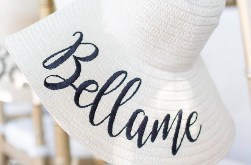 Bellame Scam Landing Page
