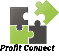 Profit Connect Logo