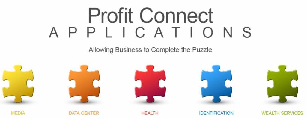 Profit Connect applications